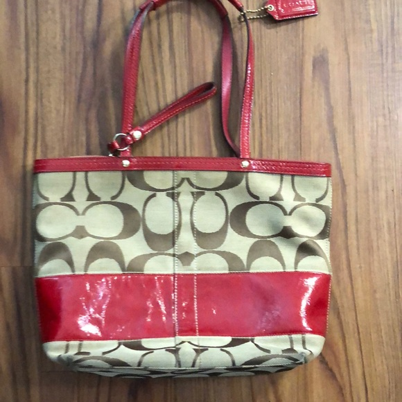 Coach Handbags - Coach purse no offers